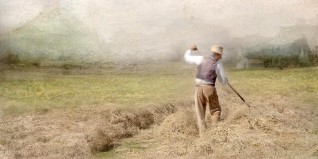 PHOTOGRAPHY TALK: A feeling of impressionism (Oct) tickets