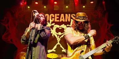 Oceans ( Pearl Jam) with The 182's (Blink 182)
