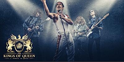 The Kings of Queen (Queen Tribute)