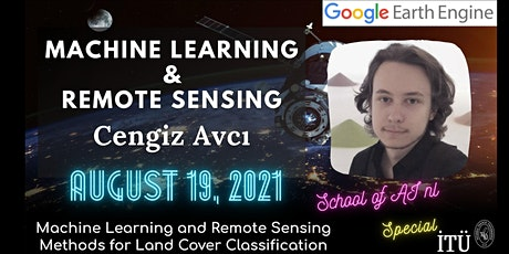 School of AI Netherlands (Online) August Special Session 2! tickets