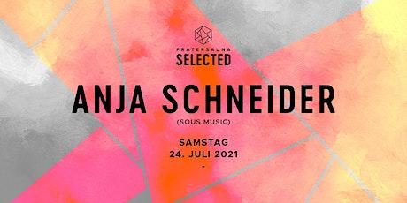 Anja Schneider I Selected Berlin Special Tickets