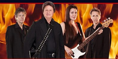 The Mighty Cash Cats (Johnny Cash) and The Linda Rondstandt Experience