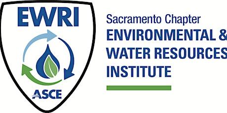 EWRI Sacramento Chapter August Meeting tickets