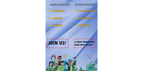 Physical and Mental Wellbeing Awareness Post-Pandemic tickets