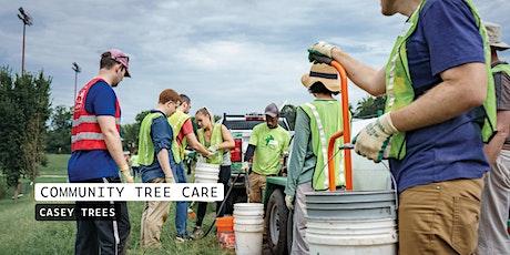 Community Tree Care: Keene Field tickets