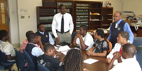 Mentoring Black Boys and Young Men in Today's Climate tickets