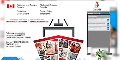 Foire D'emploi De Sherbrooke - Jeudi 15 juillet 2021 tickets