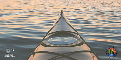 Latino Outdoors NYC  | Kayaking on the Hudson tickets