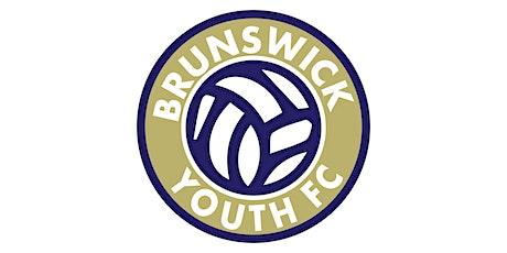 Brunswick Youth FC Summer Football Camp tickets