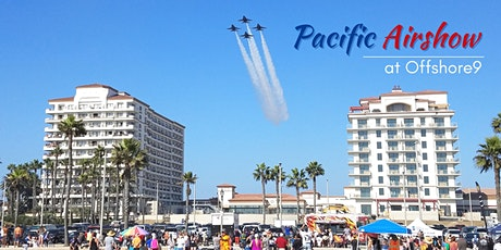 Pacific AirShow in the Clouds tickets