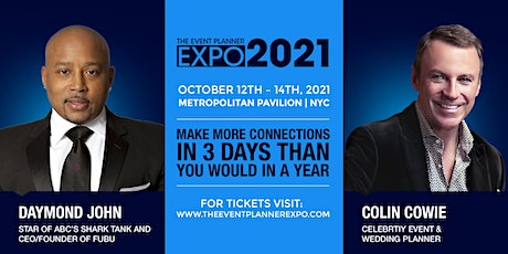 The Event Planner Expo 2021 - New York City tickets