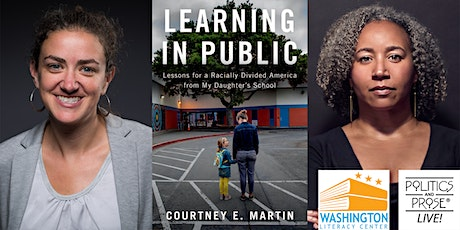 P&P Live! Courtney Martin | LEARNING IN PUBLIC  with Mia Birdsong tickets