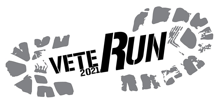 Rogue Valley VeteRUN 5k 2021 image