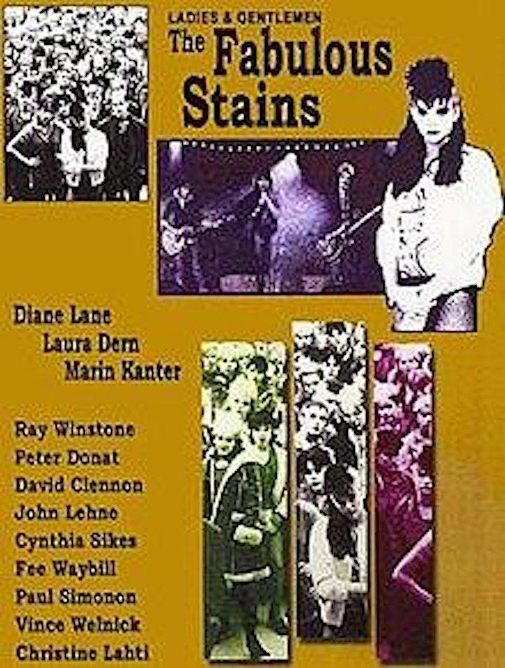 Imagen de CINECLUB  Ladies & Gentlemen , the fabulous stains