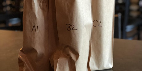 Brown Bag Blind Tasting with Pete & Cort #4 tickets
