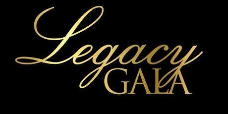 LEGACY GALA 2021 tickets