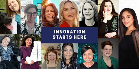 2GI Women's Cohort Pitch  Competition  + ADA 31st Anniversary Celebration tickets