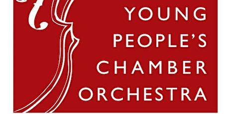 YPCO Summer 2021 Virtual Concert tickets