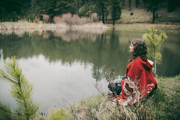 INNERBLOOM: An Empowerment Yoga Retreat image