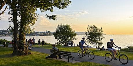 Casual Bike Ride Social tickets
