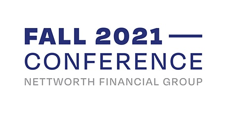 2021  NettWorth Fall Conference tickets