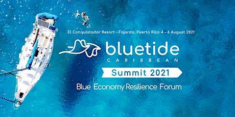 Bluetide Caribbean Summit 2021 tickets