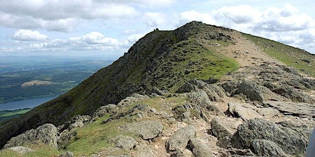 Coniston Old Man & Cat Bells Weekend tickets
