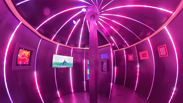 Novo Ita | Immersive Art Experience image