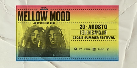 Mellow Mood biglietti