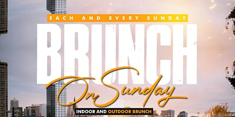 INDOOR AND OUTDOOR BRUNCH IN LONG ISLAND NY tickets