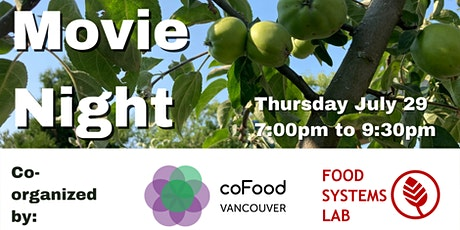 Food for the Rest of Us Screening tickets