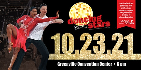 Dancing with the Carolina Stars tickets