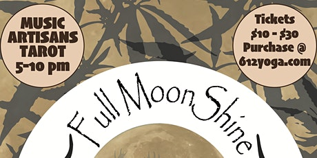 Full Moon Shine tickets