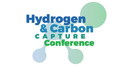 Hydrogen and Carbon Capture Conference - Fall  2021 tickets
