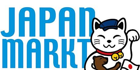 JAPANMARKT BERLIN - Culture & Arts & Design & Food Tickets