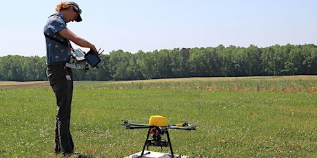 Drone Training for WNC Providers tickets