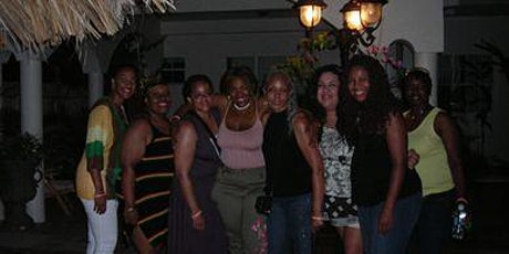 Cordially Invites You To:10th Annual Women's Social Woman 2 Woman tickets