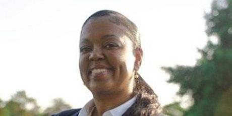 Marquette University CON & MCNBNA  Celebrate Dr. Dora Clayton-Jones tickets