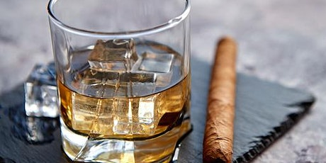 Bourbon, BBQ, & Cigars tickets