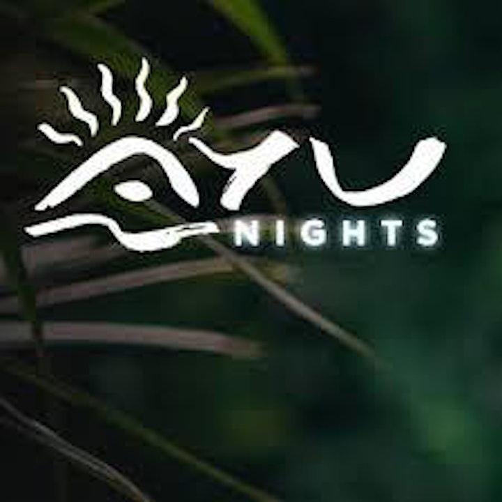 Ayu Nights (Resorts World's Newest Nightclub in Vegas) image