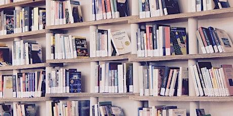 Club de lecture jeunesse (PRÉSENTIEL) billets