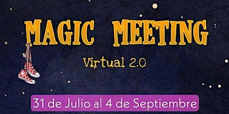 Magic Meeting Virtual 2.0 Tickets