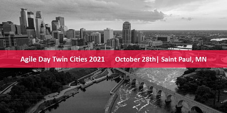 Agile Day Twin Cities 2021 tickets