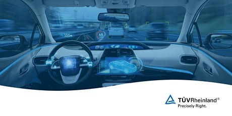 Workshop: Cybersecurity in Automotive for Road Vehicles According to ISO/SA tickets