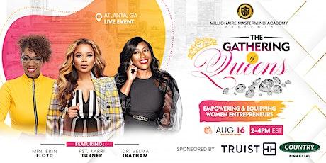 Economic Empowerment Seminar (WOMEN ONLY) tickets