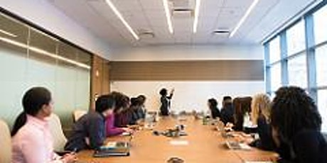 Business Foundation Training - East Bay (6 sessions-August 2021) tickets