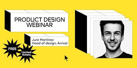 Design Emerging Technologies tickets