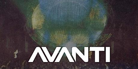 Avanti Launch Party tickets