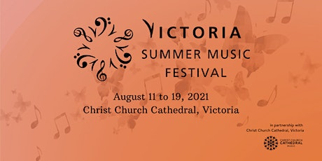 VSMF Concert 3:  Haydn and Brahms Piano Trios (7.00 PM seating) tickets