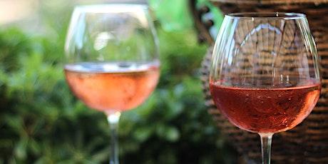 We Olive & Wine Bar - Rosé Wine Tasting tickets